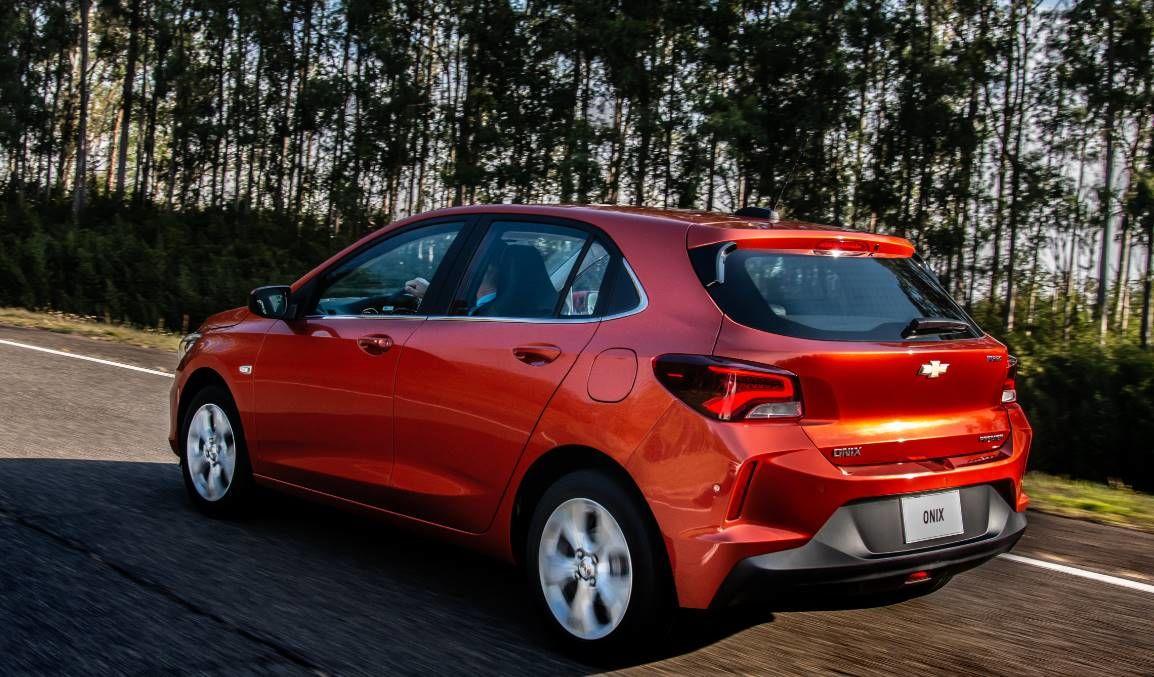 10 Carros Automaticos Mais Baratos Do Brasil