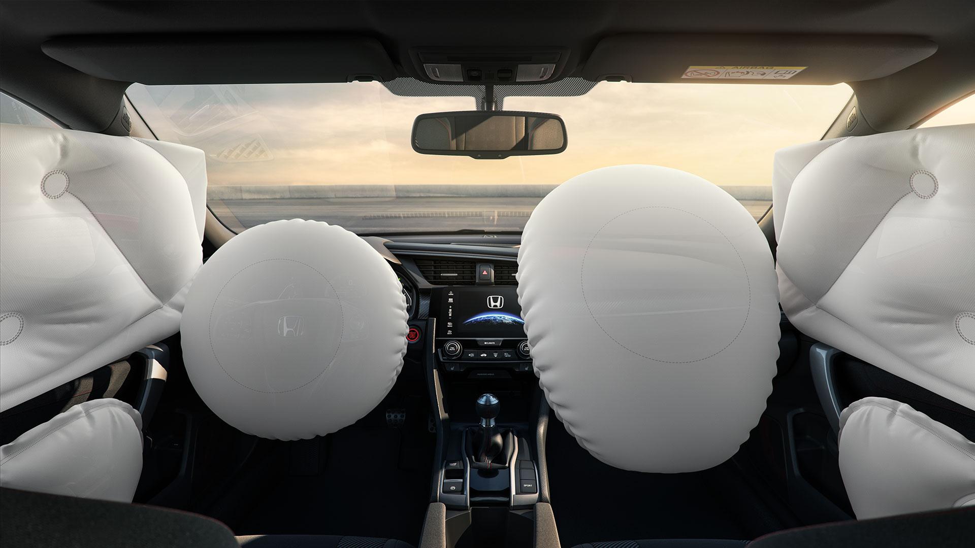Airbag E Freio Abs Obrigatoro A Partir De 2014