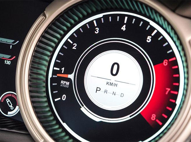5.2 V12 TURBO GASOLINA 2P AUTOMÁTICO