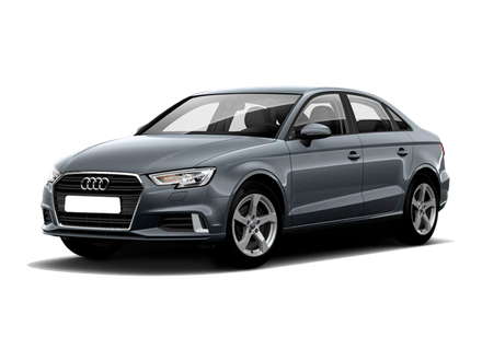 AUDI - A3 - 1.4 TFSI FLEX SEDAN PRESTIGE PLUS 25 ANOS TIPTRONIC