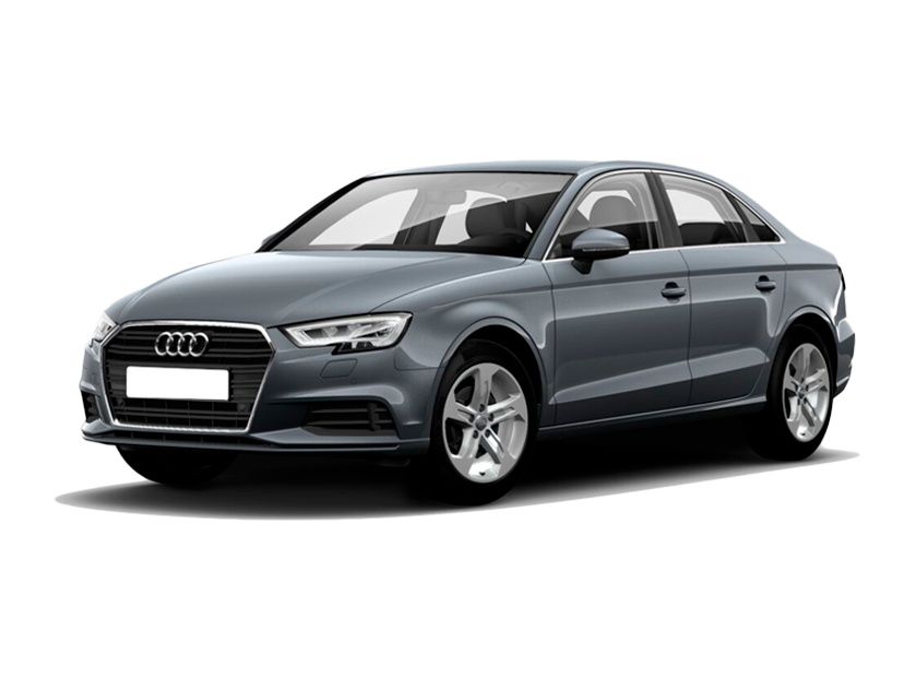 AUDI - A3 - 1.4 TFSI FLEX SEDAN PRESTIGE PLUS TIPTRONIC