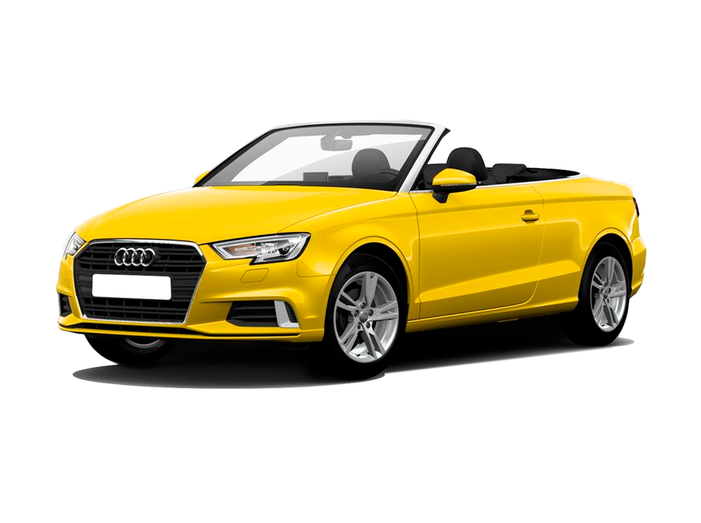 AUDI - A3 - 2.0 TFSI GASOLINA CABRIOLET PERFORMANCE S-TRONIC