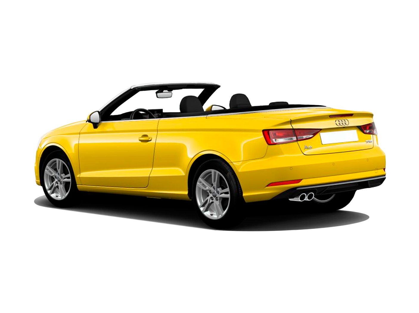2.0 TFSI GASOLINA CABRIOLET PERFORMANCE S-TRONIC