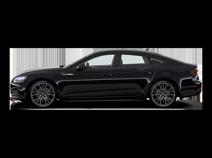 2.0 TFSI GASOLINA SPORTBACK PERFORMANCE BLACK S TRONIC
