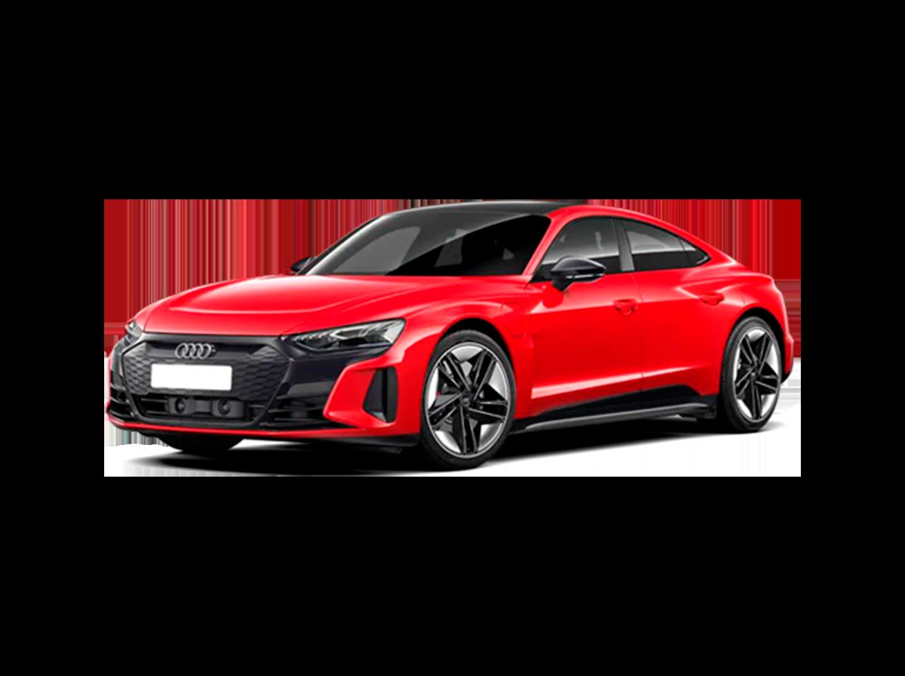 AUDI - RS E-TRON GT