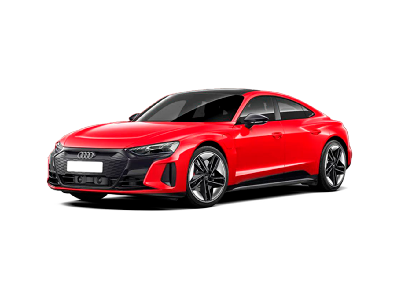 AUDI - RS E-TRON GT - ELÉTRICO QUATTRO