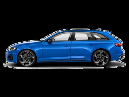 2.9 V6 TFSI GASOLINA AVANT QUATTRO S-TRONIC