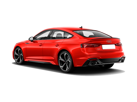 2.9 V6 TFSI GASOLINA SPORTBACK QUATTRO S-TRONIC