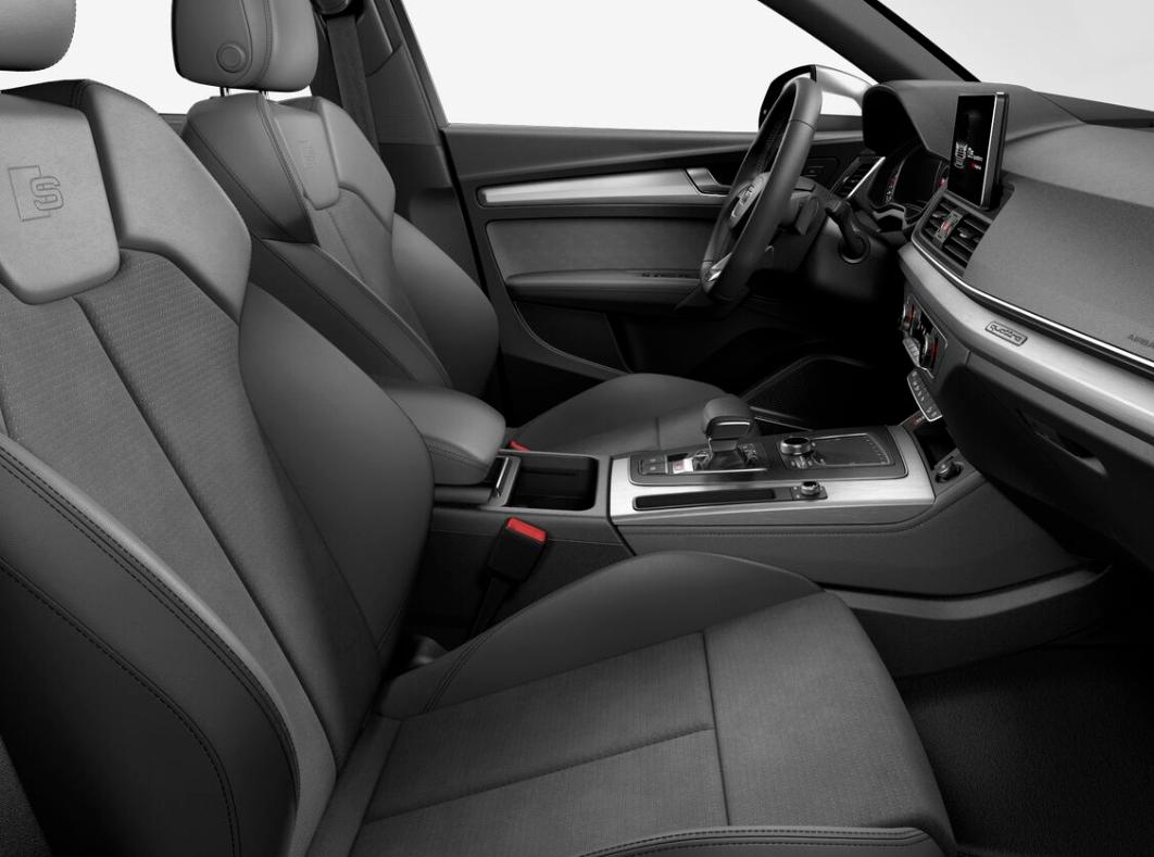 3.0 TFSI V6 24V GASOLINA 4P AUTOMÁTICO