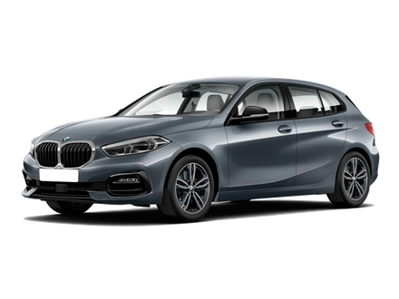 BMW - 118I - 1.5 12V GASOLINA SPORT GP STEPTRONIC