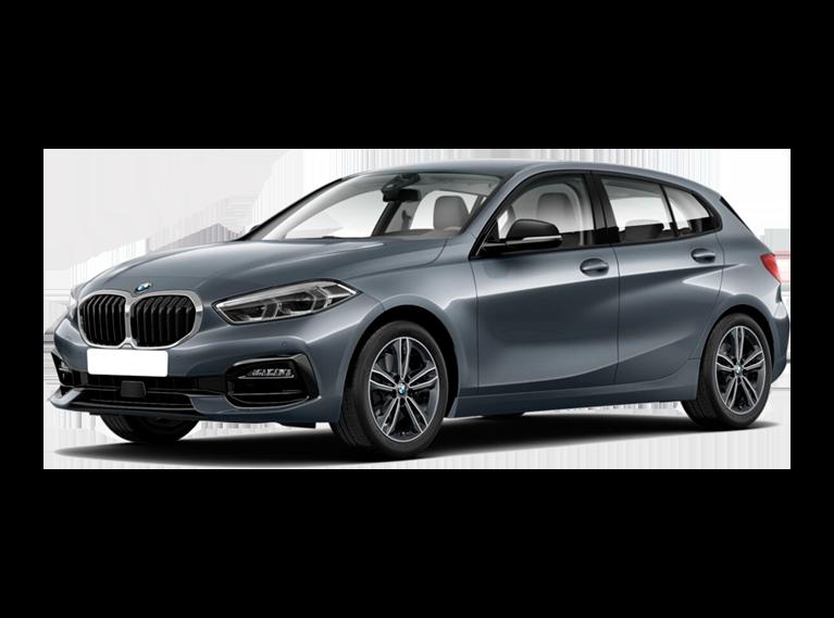 BMW - 118I