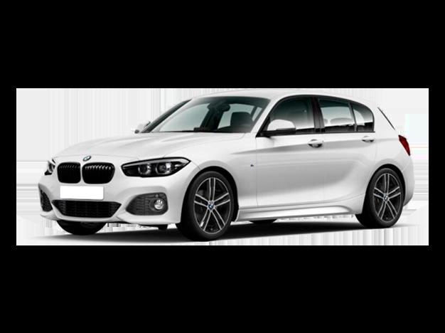 BMW - 120I