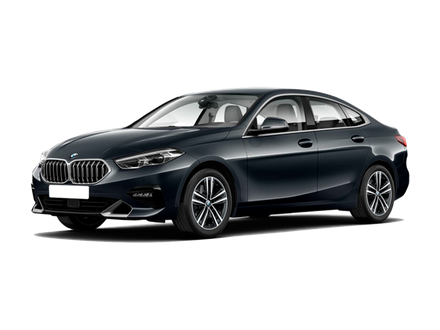 BMW - 218I - 1.5 TWINTURBO GASOLINA GRAN COUPE SPORT GP STEPTRONIC