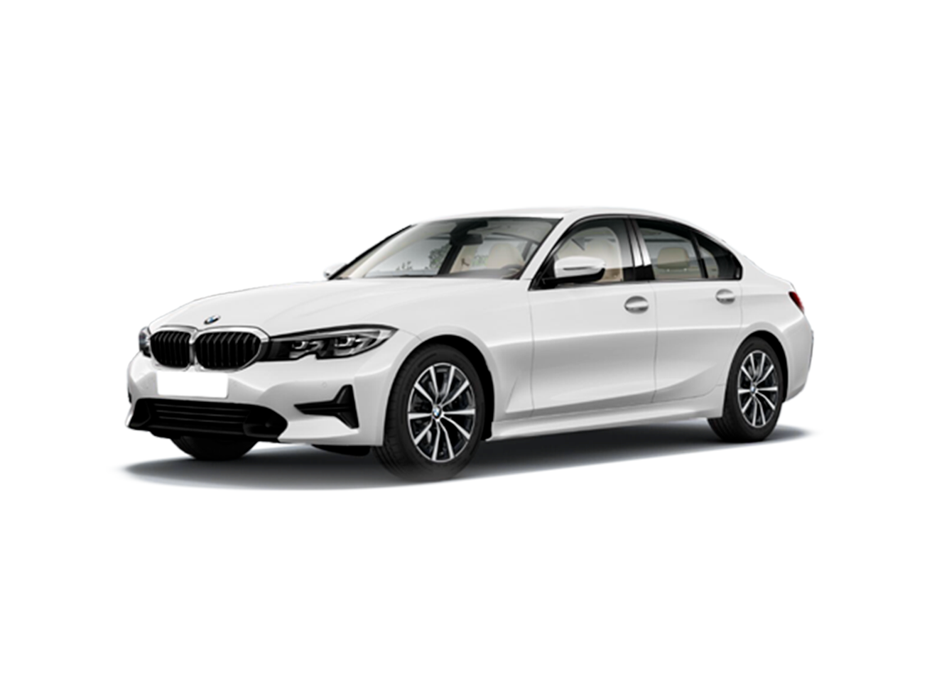 BMW - 320I - 2.0 16V TURBO FLEX GP AUTOMÁTICO