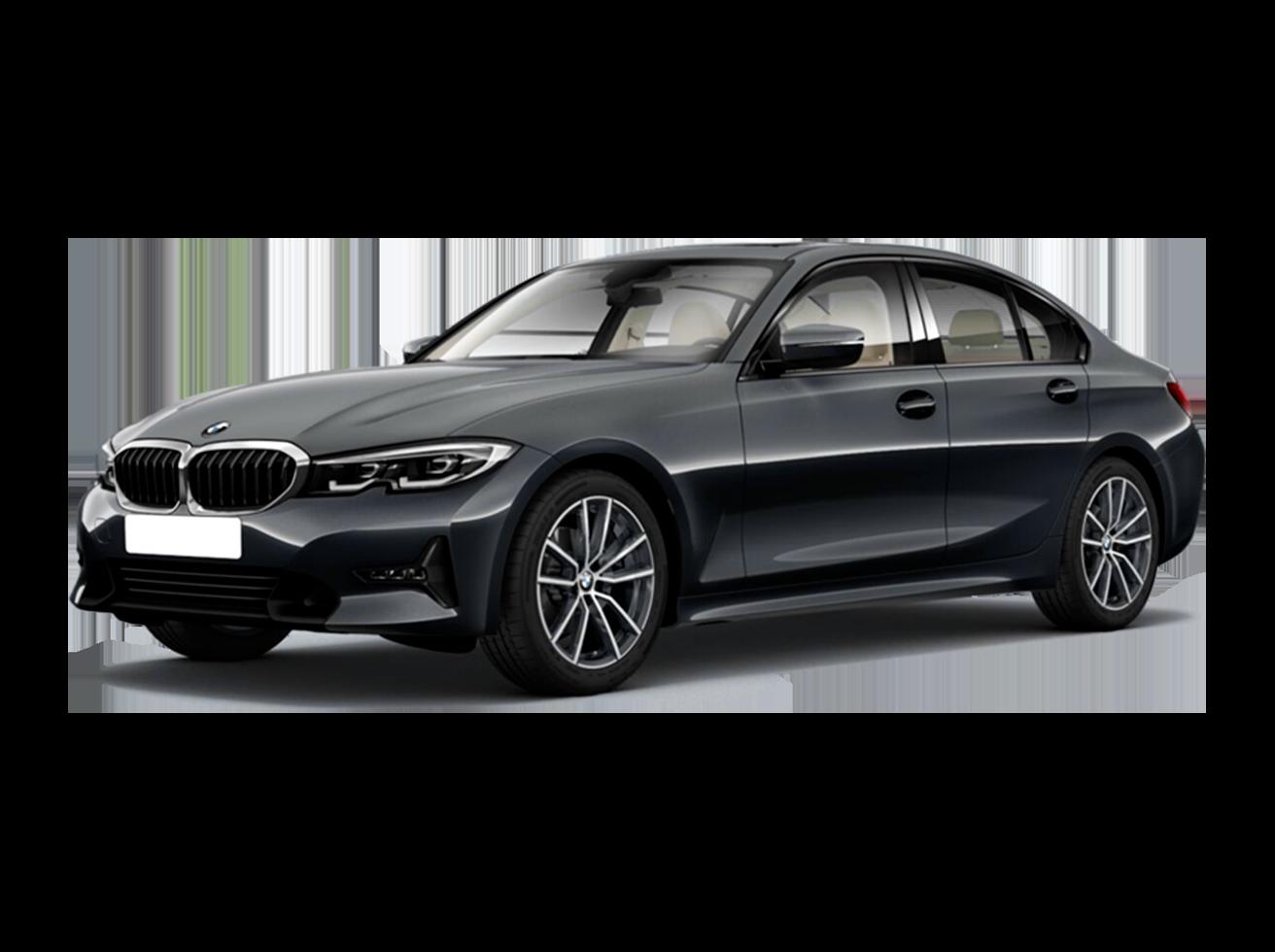 BMW - 320I - 2.0 16V TURBO FLEX SPORT GP AUTOMÁTICO