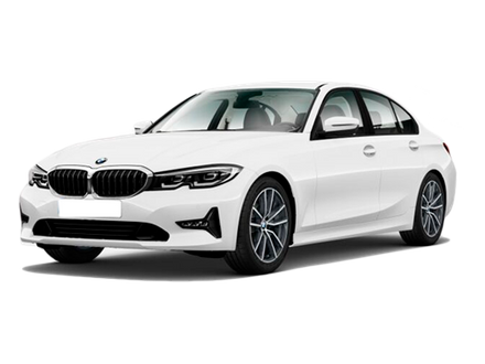 BMW - 320I - 2.0 16V TURBO GASOLINA GP AUTOMÁTICO