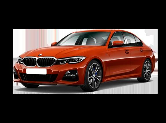 BMW - 320I - 2.0 16V TURBO GASOLINA M SPORT AUTOMÁTICO