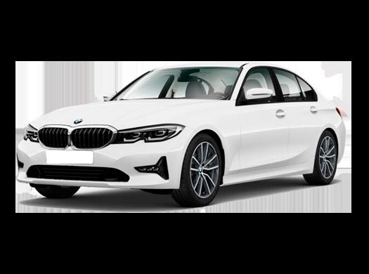 BMW - 320I - 2.0 16V TURBO GASOLINA SPORT AUTOMÁTICO