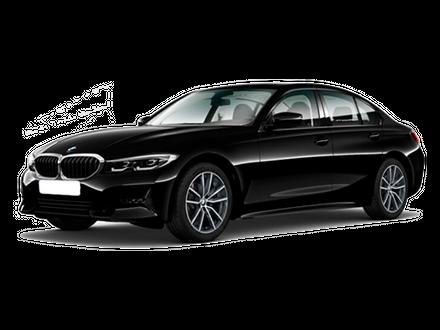 BMW - 320I - 2.0 16V TURBO GASOLINA SPORT GP AUTOMÁTICO