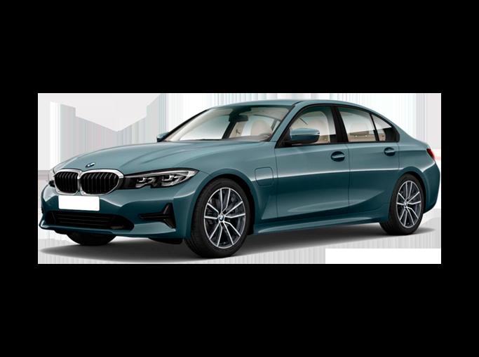 BMW - 330E