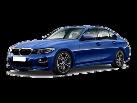 BMW - 330I - 2.0 16V TURBO GASOLINA M SPORT AUTOMÁTICO
