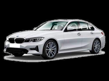 BMW - 330I - 2.0 16V TURBO GASOLINA SPORT AUTOMÁTICO