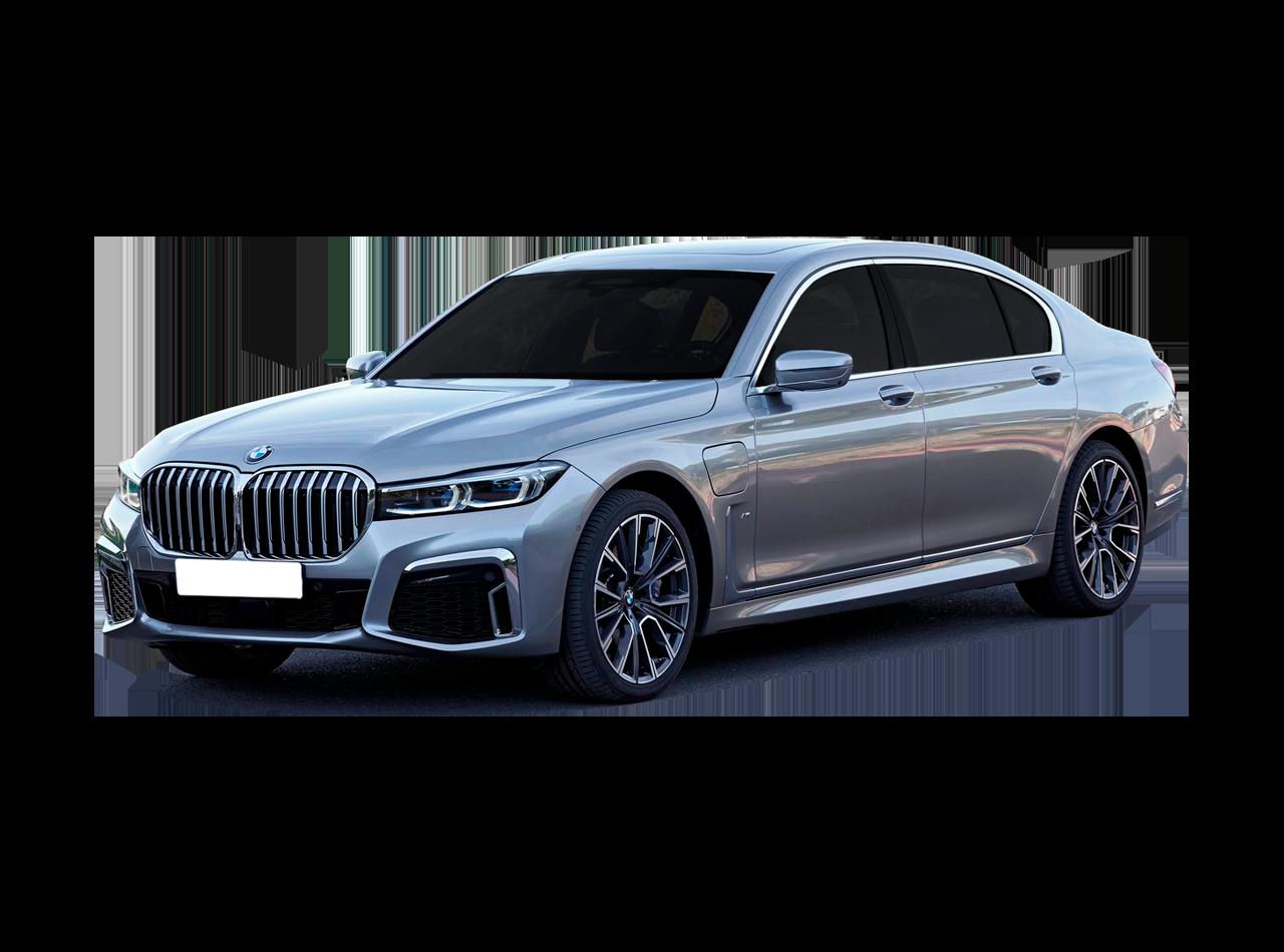 BMW - 745LE