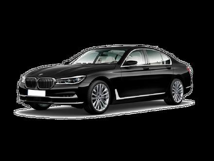 BMW - 750LI - 4.4 PURE EXCELLENCE V8 32V GASOLINA 4P AUTOMÁTICO