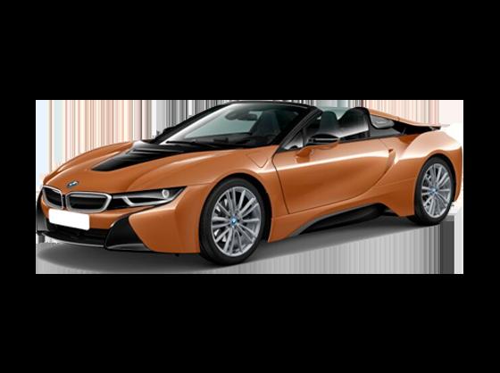 BMW - I8 - 1.5 12V HYBRID EDRIVE ROADSTER AUTOMÁTICO