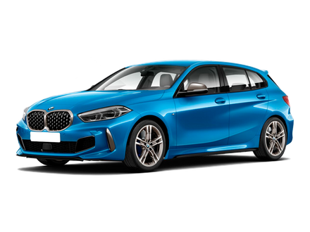 BMW - M 135I - 2.0 16V TURBO GASOLINA XDRIVE AUTOMÁTICO