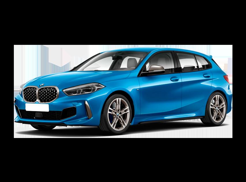 BMW - M 135I