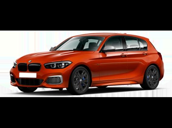BMW - M 140I - 3.0 24V TURBO GASOLINA 4P AUTOMÁTICO