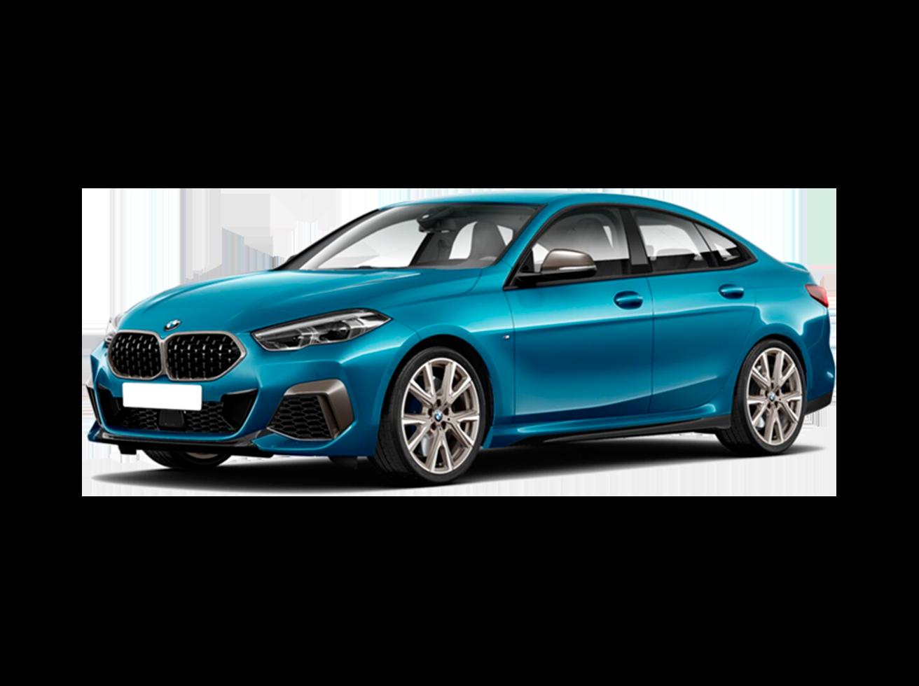 BMW - M 235I