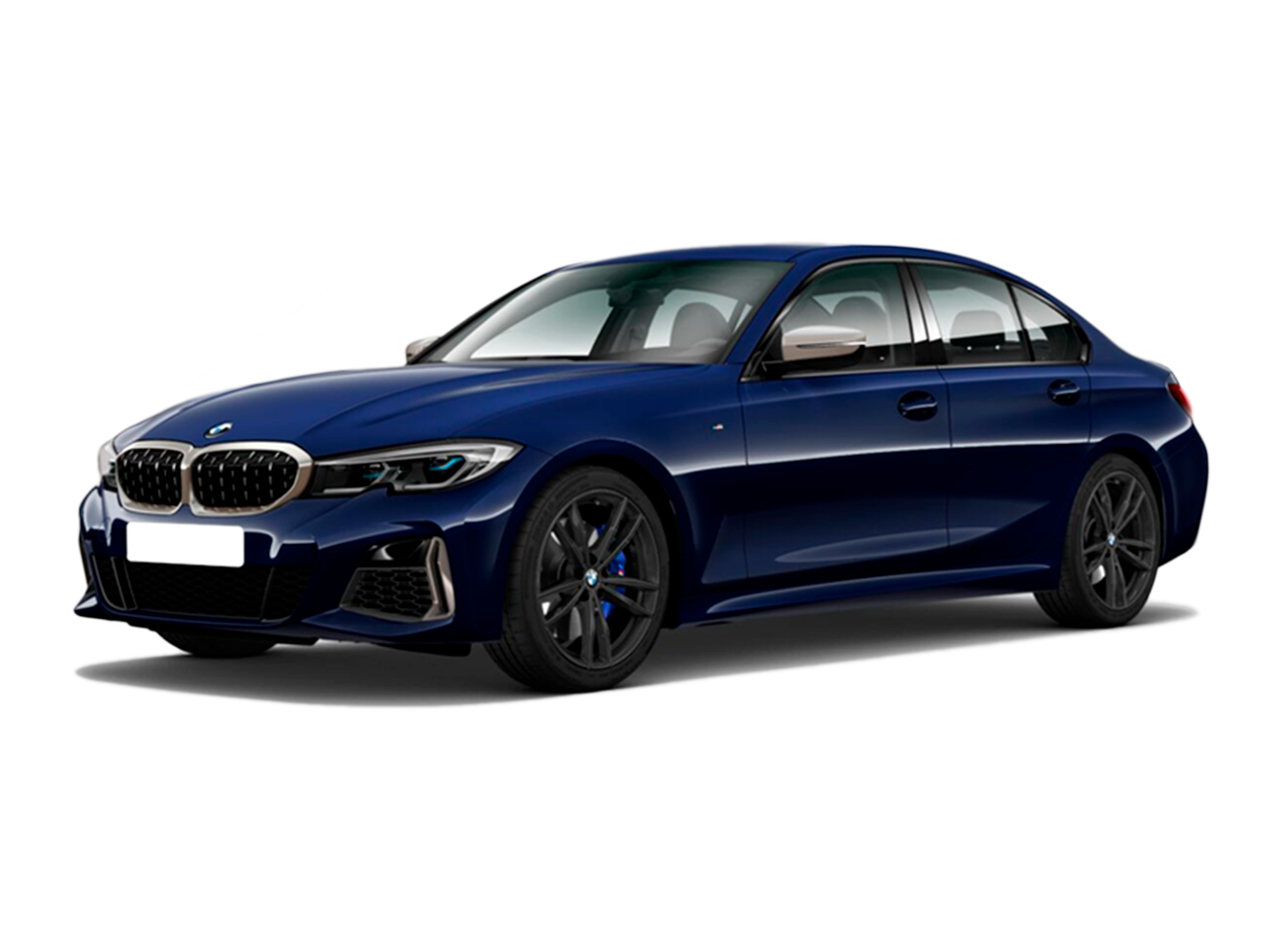 BMW - M 340I - 3.0 TWINPOWER GASOLINA FIRST EDITION XDRIVE STEPTRONIC