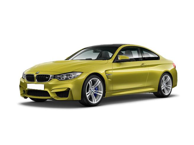 BMW - M4 - 3.0 COUPÉ I6 24V GASOLINA 2P AUTOMÁTICO