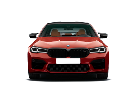 4.4 V8 TWINPOWER GASOLINA COMPETITION M XDRIVE STEPTRONIC