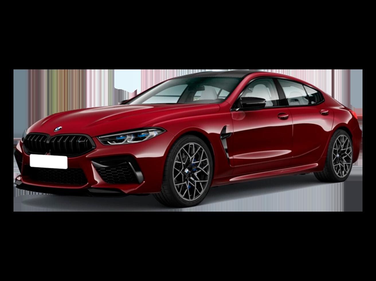 BMW - M8 - 4.4 V8 TWINPOWER GASOLINA XDRIVE GRAN COUPÉ STEPTRONIC