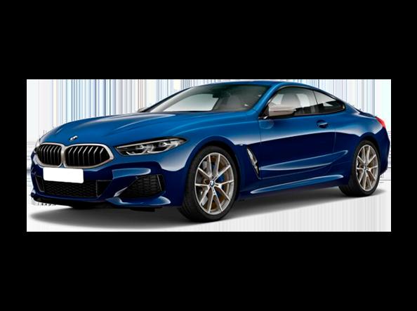 BMW - M850I