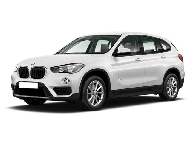 BMW - X1 - 2.0 16V TURBO ACTIVEFLEX SDRIVE20I 4P AUTOMÁTICO