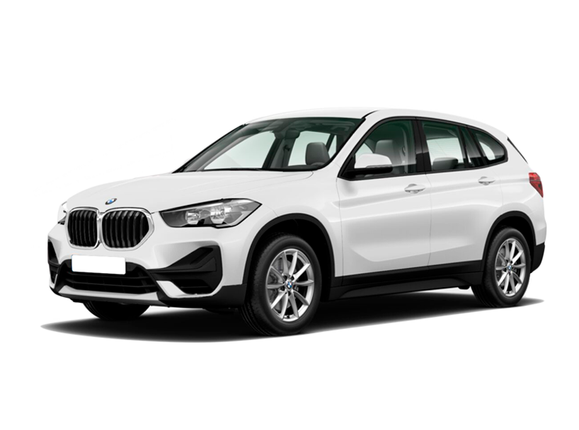 BMW - X1 - 2.0 16V TURBO ACTIVEFLEX SDRIVE20I GP 4P AUTOMÁTICO