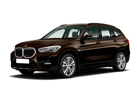 BMW - X1 - 2.0 16V TURBO ACTIVEFLEX SDRIVE20I X-LINE 4P AUTOMÁTICO