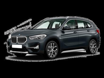 BMW - X1 - 2.0 16V TURBO ACTIVEFLEX XDRIVE25I SPORT 4P AUTOMÁTICO