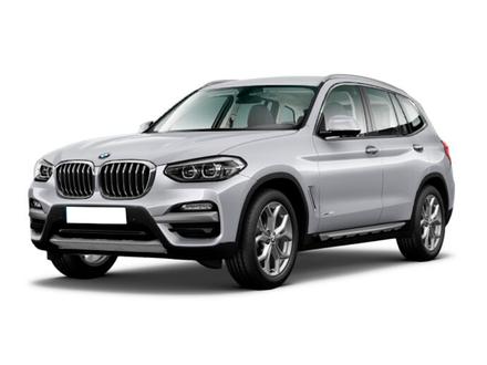 BMW - X3 - 2.0 16V GASOLINA X LINE XDRIVE30I STEPTRONIC