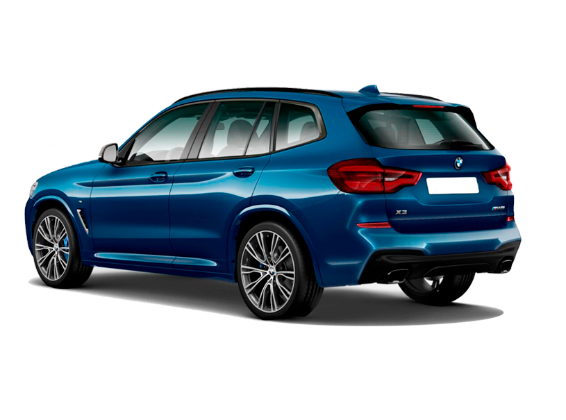 3.0 TWINPOWER GASOLINA M40I STEPTRONIC