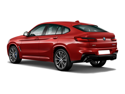 3.0 TWINPOWER GASOLINA M COMPETITION STEPTRONIC