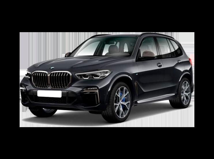 BMW - X5 - 3.0 4X4 M50D I6 TURBO DIESEL 4P AUTOMÁTICO