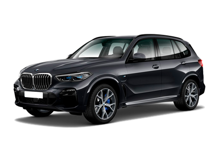 BMW - X5 - 3.0 I6 TURBO HÍBRIDO XDRIVE45E M SPORT AUTOMÁTICO