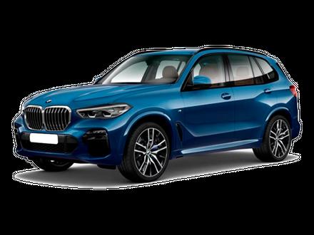 BMW - X5 - 3.0 M SPORT 4X4 30D I6 TURBO DIESEL 4P AUTOMÁTICO