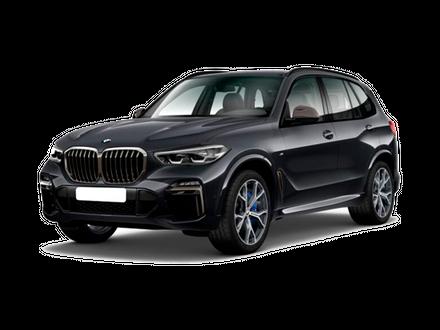 BMW - X5 - 4.4 4X4 M50I TURBO GASOLINA 4P AUTOMÁTICO