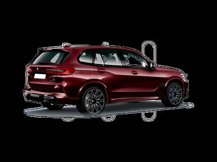 4.4 V8 BITURBO GASOLINA M COMPETITION AUTOMÁTICO
